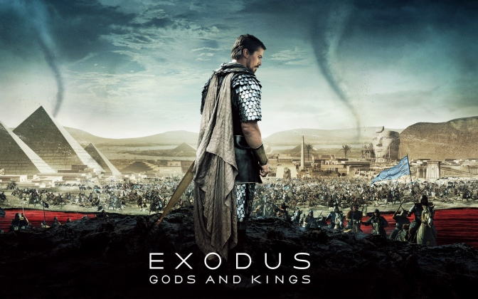 Exodus: Gods and Kings – Spoiler Free Movie Review