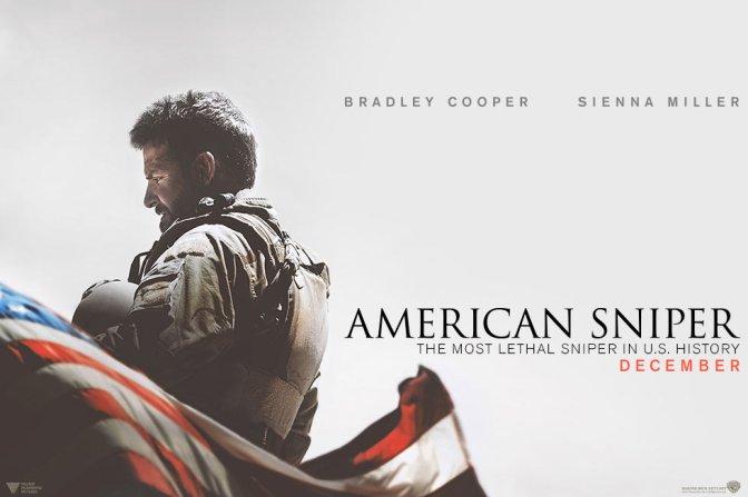 American Sniper – Spoiler Review!