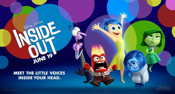 The Film Dopes Review! – Inside Out