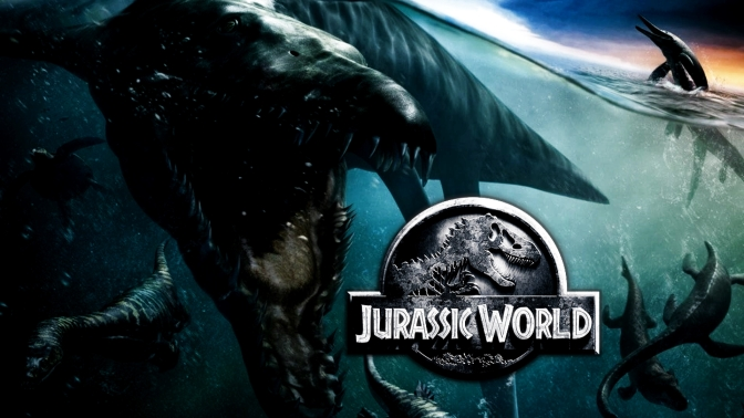 The Film Dopes Review – Jurassic World
