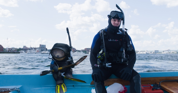 The Film Dopes Review! – Ted 2