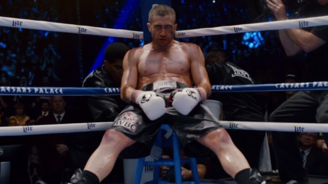 The Film Dopes Review! – Southpaw