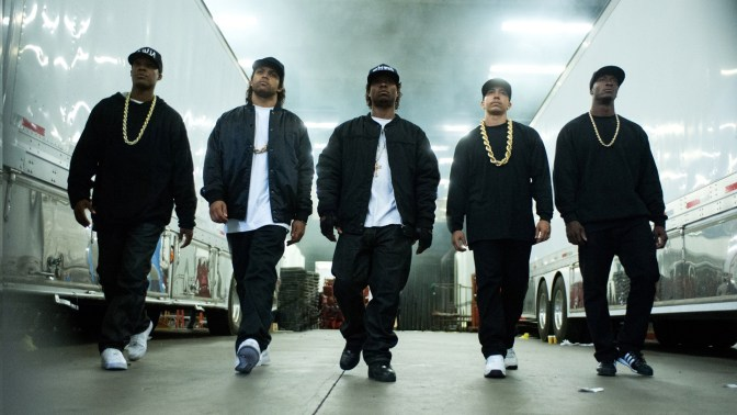 THE FILM DOPES REVIEW! – STRAIGHT OUTTA COMPTON