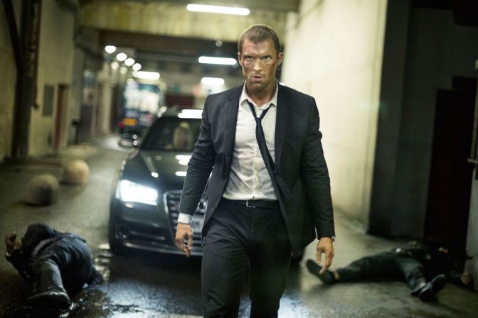 THE FILM DOPES REVIEW! – The Transporter Refueled