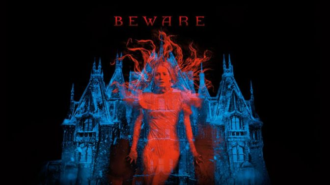 THE FILM DOPES REVIEW! – CRIMSON PEAK