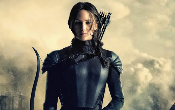 THE FILM DOPES REVIEW! – Hunger Games Mockingjay Pt 2