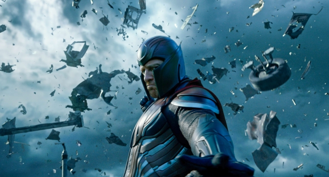 THE FILM DOPES REVIEW!-X-MEN: APOCALYPSE