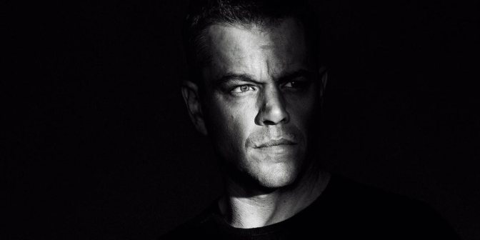THE FILM DOPES REVIEW! – JASON BOURNE